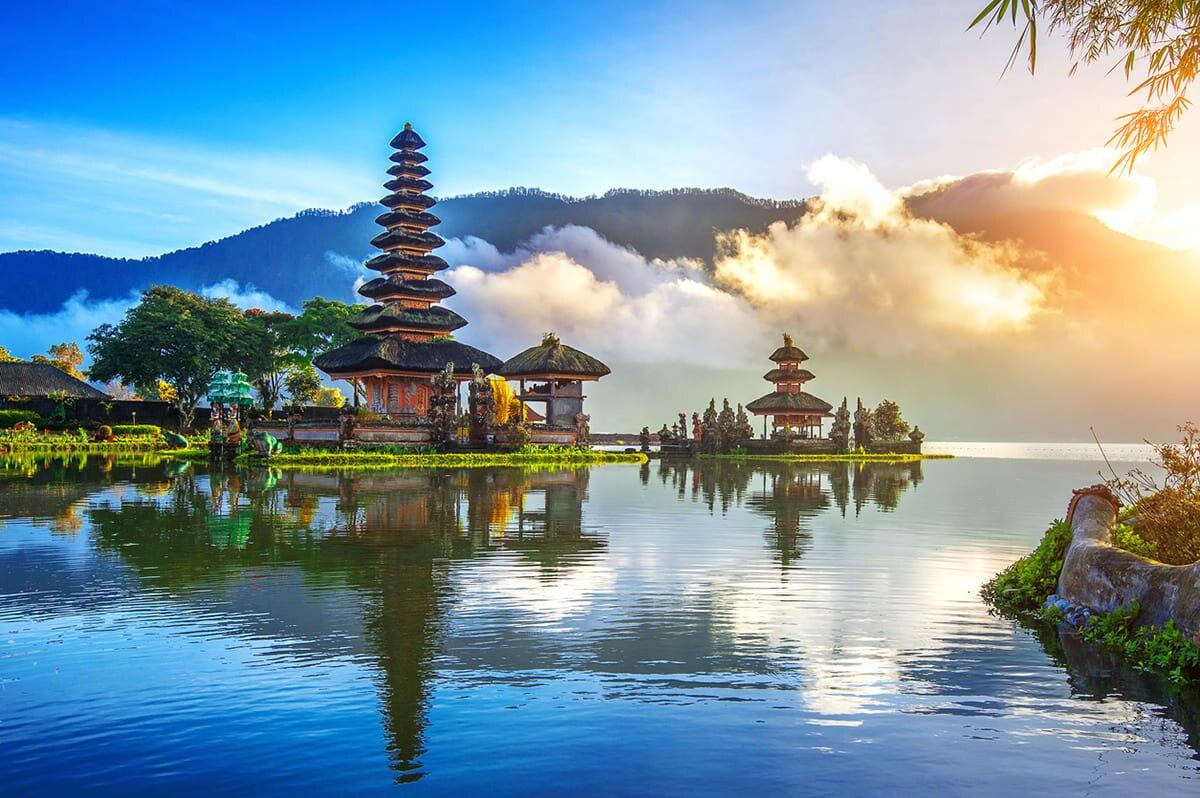 インドネシア 航空券