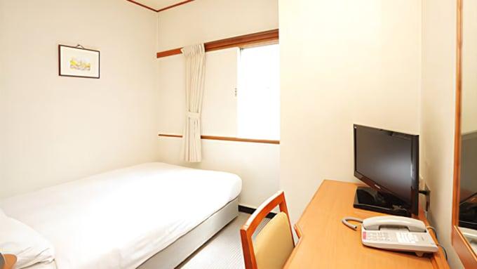 スマイルホテル八戸室内