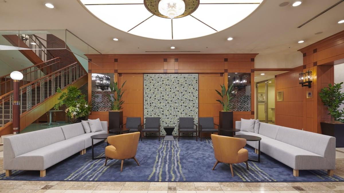 伊丹のおすすめビジネスホテル7選 大阪国際空港利用に便利