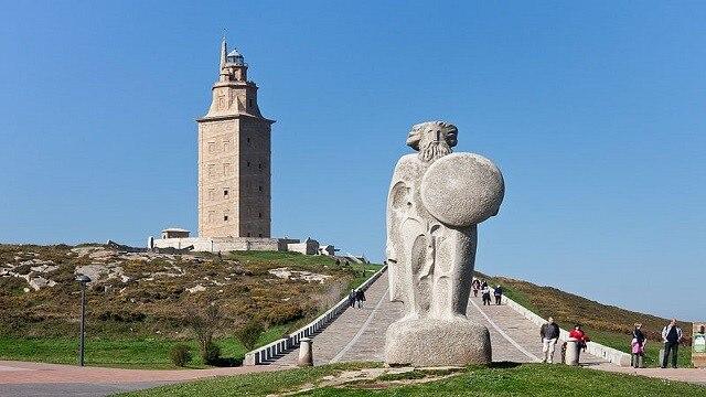 ヘラクレスの塔の画像 p1_30
