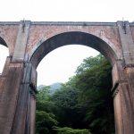 安中市 めがね橋