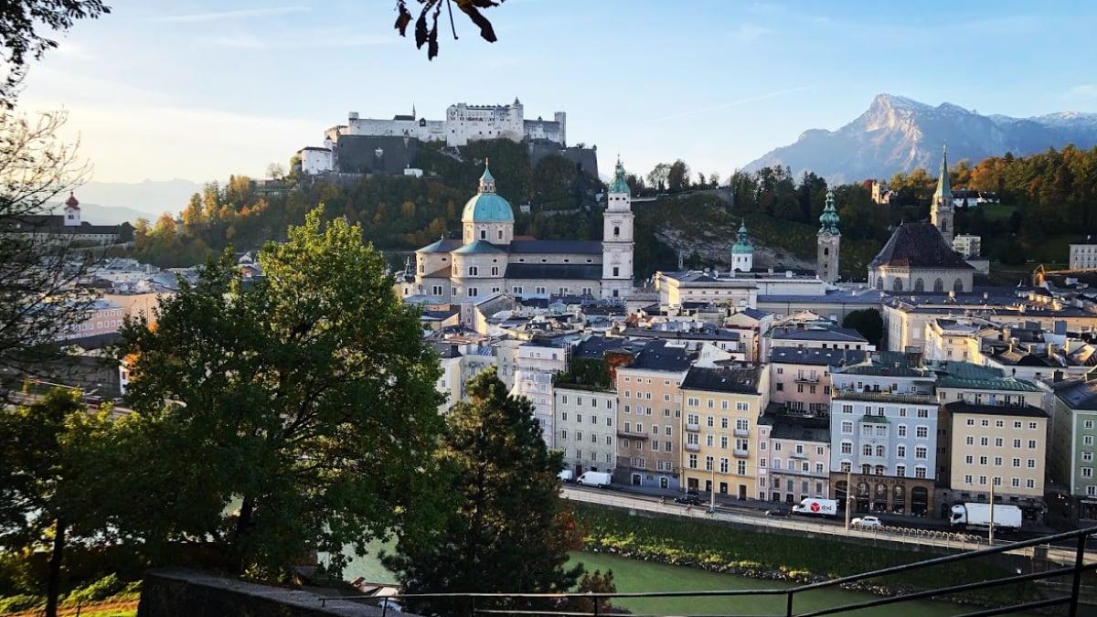 【コロナ禍の海外】オーストリア、ザルツブルクの今