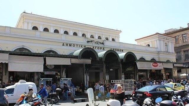 小さなショップがひしめき合うギリシャのショッピングスポットをご紹介!