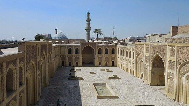 未知の都市バグダッド!観光のおすすめ5スポットをご紹介します
