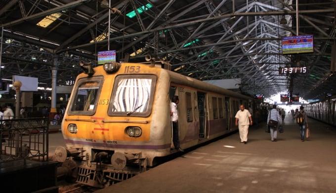 チャトラパティ・シヴァージー・ターミナス駅の画像 p1_28