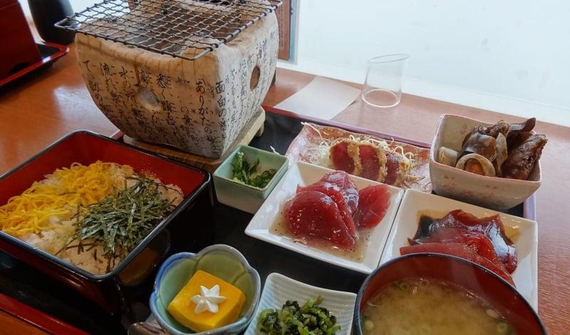 日南市のおすすめグルメ20選!海と山の豊かな自然と歴史に育まれた食文化