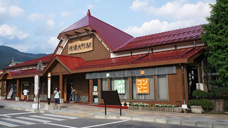 長野県大町市のおすすめ観光スポット10選!北アルプスの街 ...