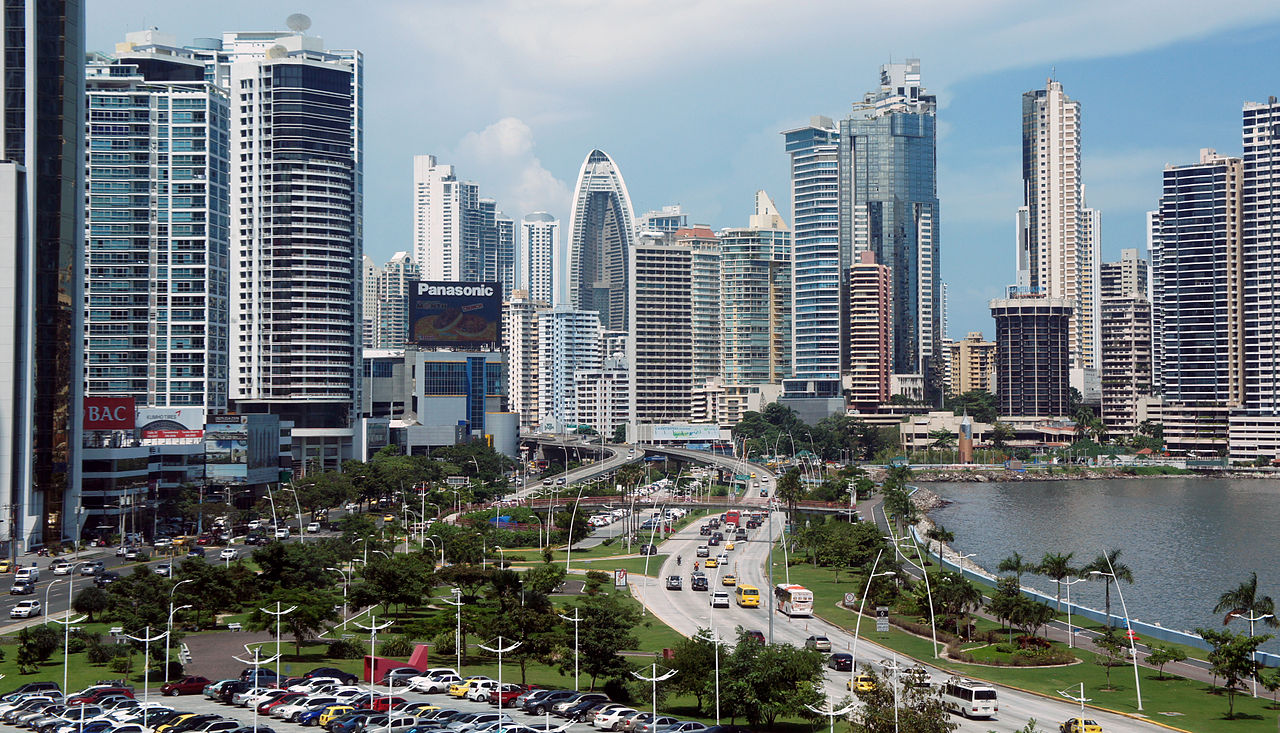 世界に名を馳せるパナマ運河の街パナマシティのおすすめ観光スポット8選