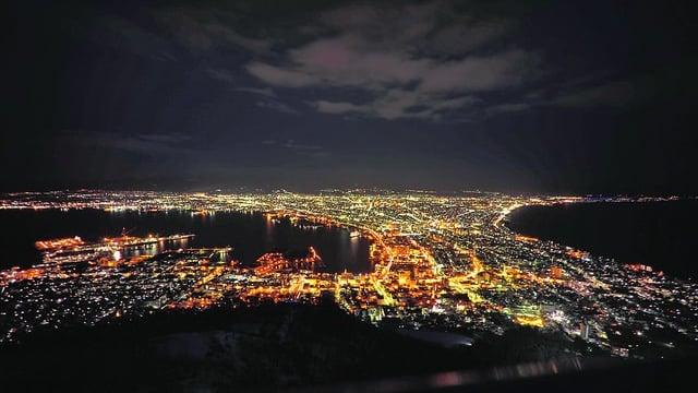 観光スポット函館で地元民も推薦!思い出に残るおすすめディナー16店