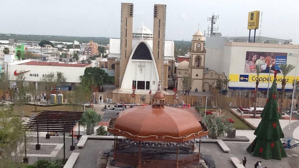 メキシコで急成長している町レイノサでおすすめの観光スポット