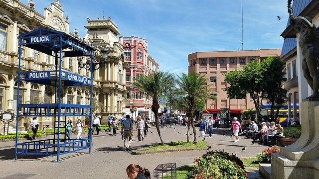 自然の魅力溢れる国コスタリカの首都サンホセと近郊のおすすめ観光地11選