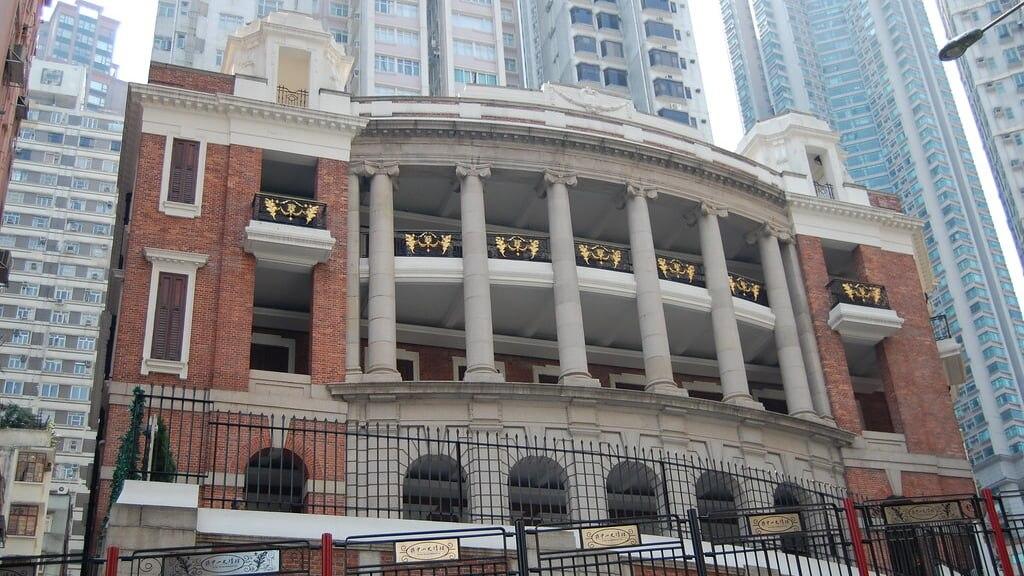 中国革命の父・孫文について学べる香港の「孫中山紀念館」とは?