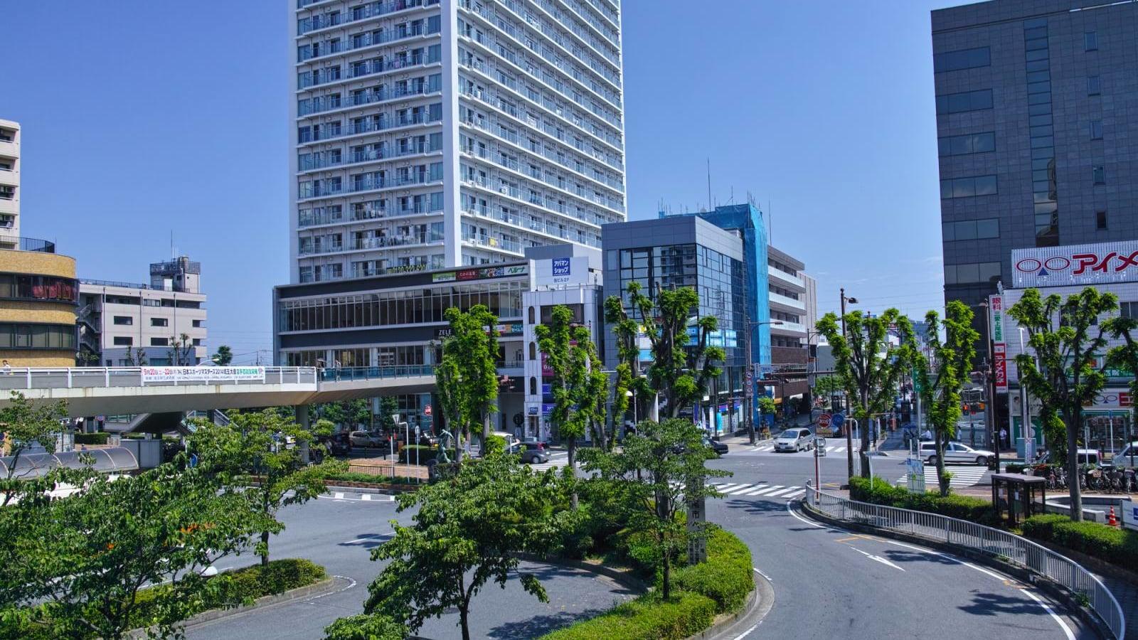 埼玉・上尾周辺のおすすめホテル|イベント遠征にも便利な格安ホテルあり!