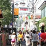 小町通りを中心に、鎌倉には美味しい飲食店が多い