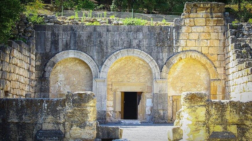 世界遺産ベート・シェアリムの墓地遺跡:ユダヤ再興を示すランドマーク
