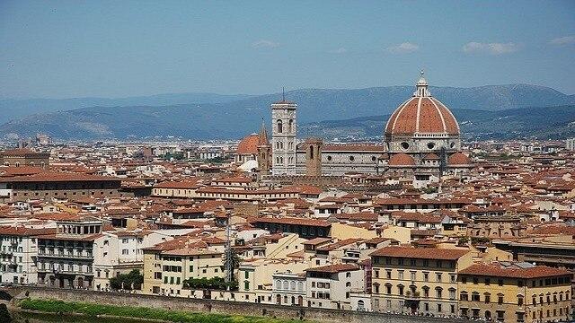 世界遺産の保有数No.1!イタリア世界遺産の51スポット全てをご紹介