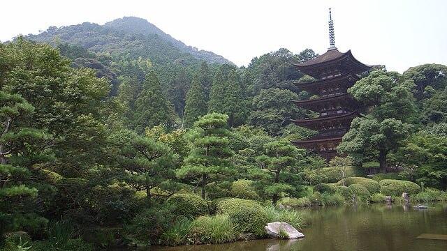 西の京と呼ばれる山口市で魅力的なおすすめの観光スポット6選