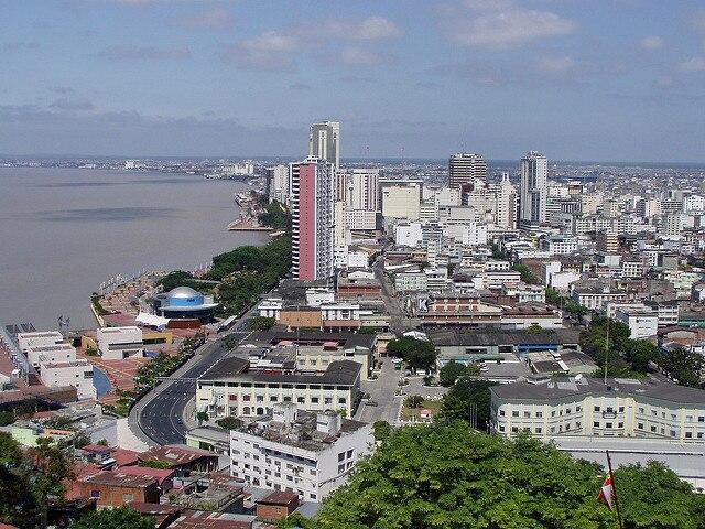 エクアドルの最大都市、グアヤキルのおすすめ観光スポット8選!