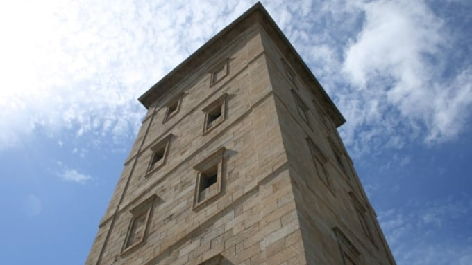 ヘラクレスの塔の画像 p1_22