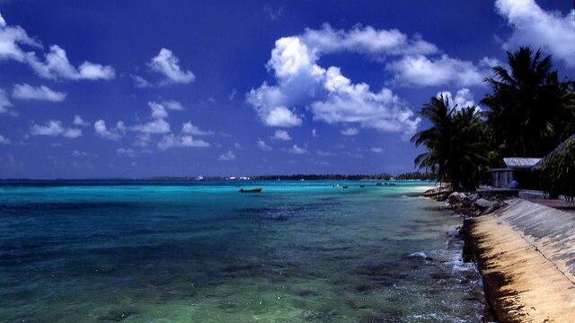 美しく小さな島国ツバルを満喫できるおすすめ観光地厳選5選!