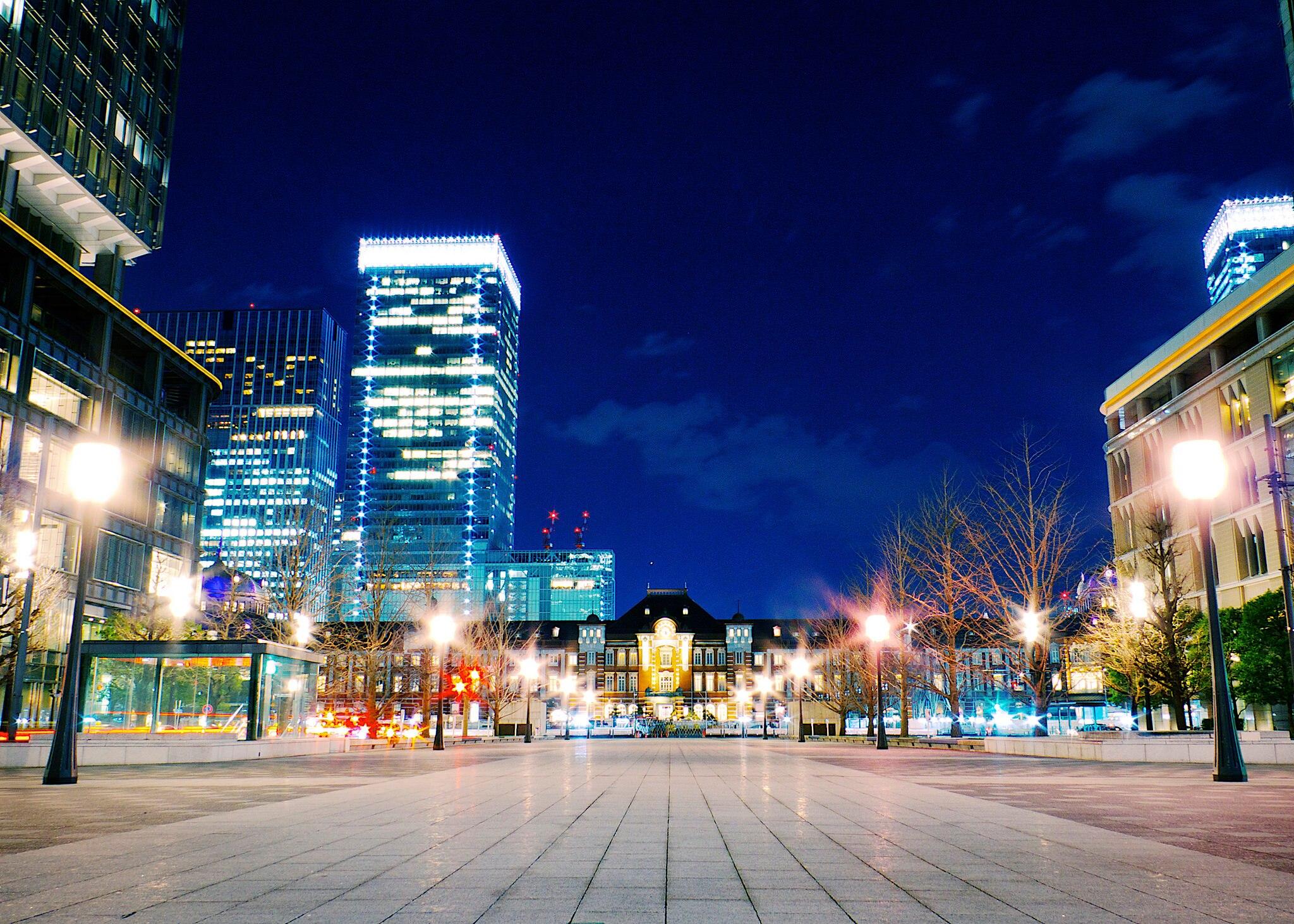 東京駅にきたら周辺も観光しちゃおう!丸の内のスポットまとめ13選
