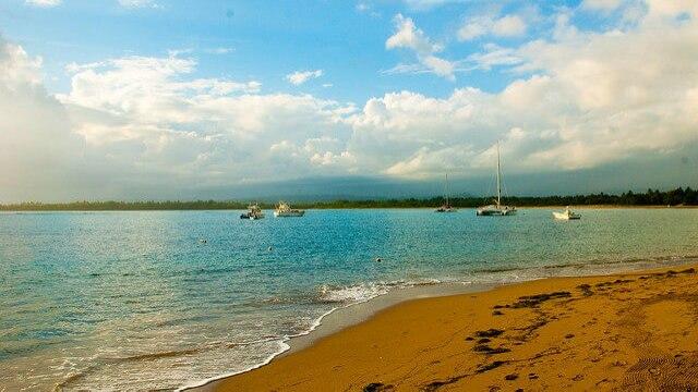 イルカと一緒に泳げちゃう!ドミニカ共和国プエルト・プラタの観光スポット