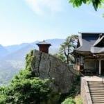 山形県にあるの山寺こと「立石寺」