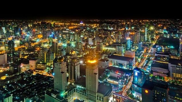空港からバンコク市内へタクシーで移動!乗り方と注意点の総まとめ