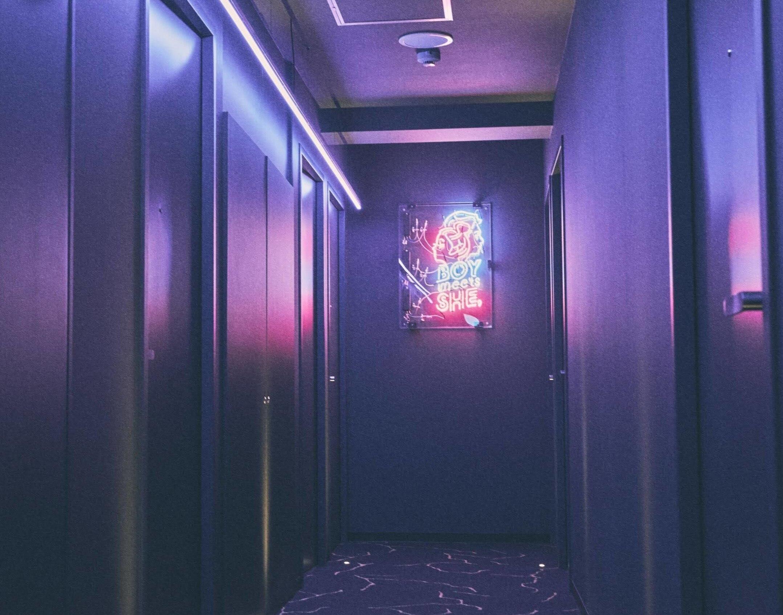 ずっといたい…アートなホテル、集めました。