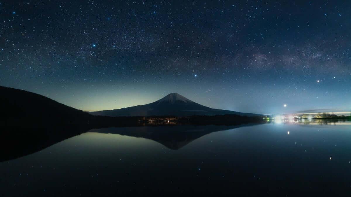 【山梨県】富士五湖それぞれの湖から富士山の絶景を楽しもう