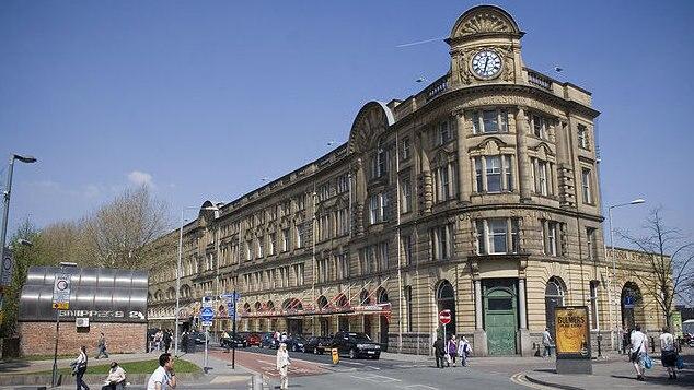 音楽と文化の街イギリス・マンチェスターの魅力的観光地15選に迫る!