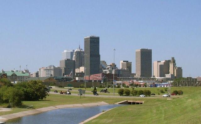 アメリカをぐっと深く知れる街 オクラホマシティの観光スポット25選