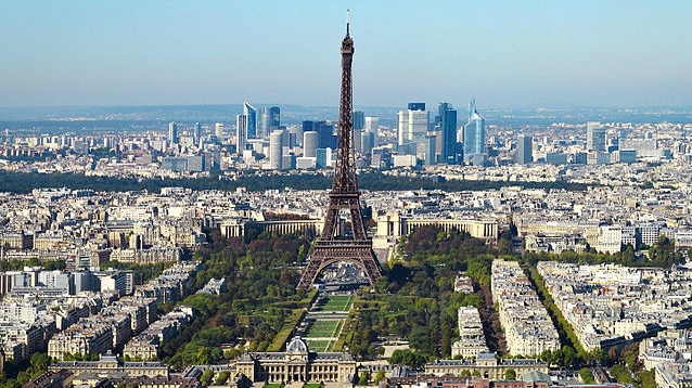 世界中の憧れの地、観光大国フランスのおすすめスポット42選!