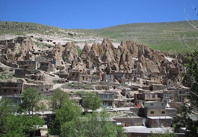 伝統工芸が光る!イランのおススメのお土産を4選をご紹介