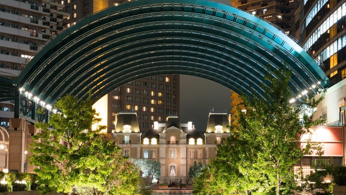 恵比寿周辺のおすすめホテル10選!綺麗なホテルが充実した便利なエリア