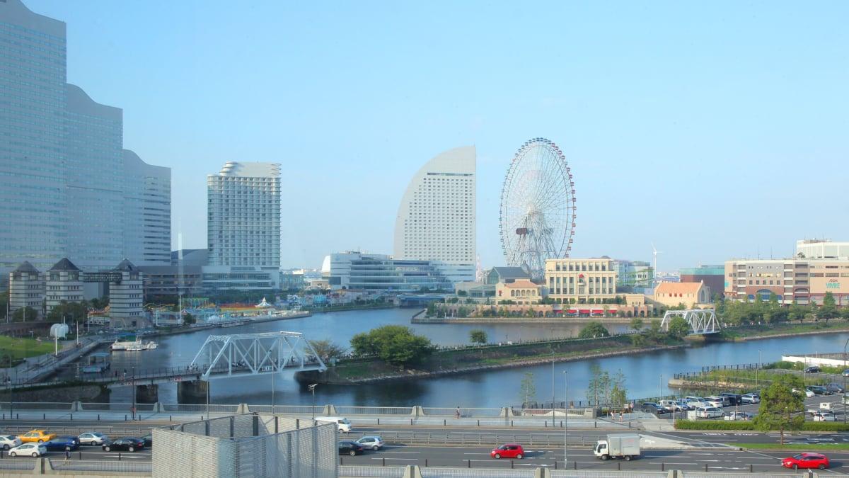 横浜・みなとみらいのおすすめビジネスホテル|誰もが納得の充実設備に注目