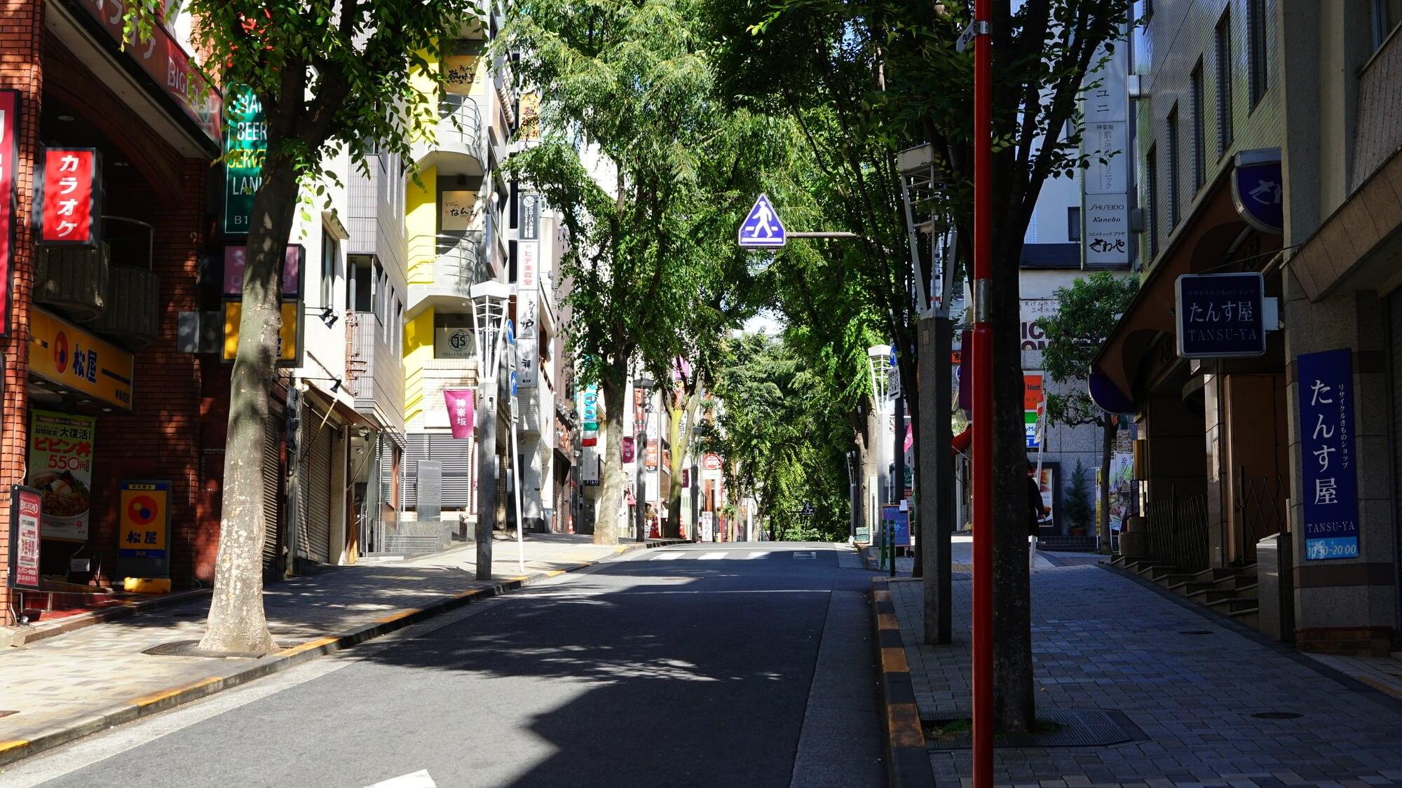 東京・神楽坂周辺のおすすめホテル 東京ドーム&武道館遠征も便利
