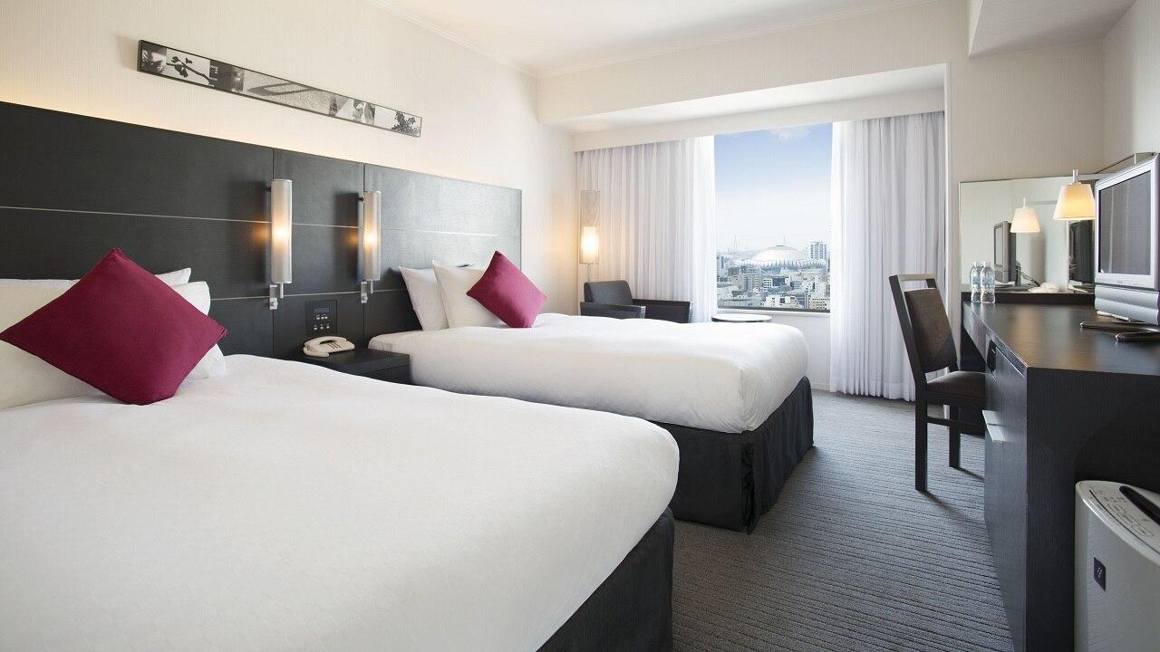 大阪・四ツ橋でおすすめホテル10選|大阪有数の繁華街でホテルを予約