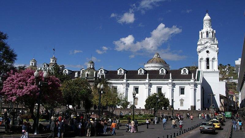 エクアドルの首都・世界文化遺産の街キトのおすすめ観光スポット10選