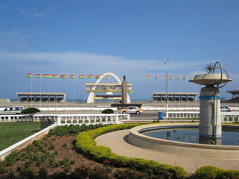 絶対に行くべき!ガーナのおすすめ観光スポット8選!