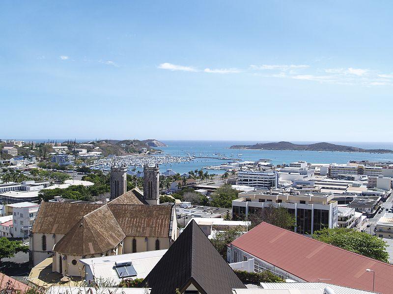 ニューカレドニアの大都市ヌメアのおすすめ観光スポットご紹介!