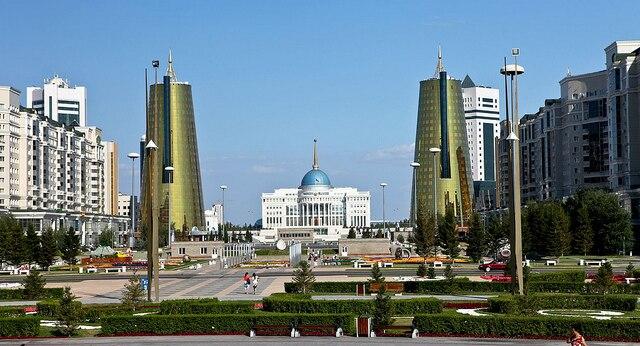 子供も大人も楽しめる!カザフスタンのショッピングスポット
