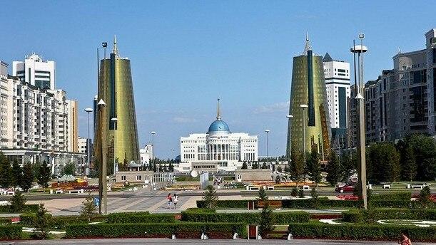 カザフスタン観光なら中央アジア最大級モスクも必見!おすすめスポット6選