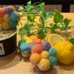「マンハッタンロールアイスクリーム」コラボメニュー:アールグレイ