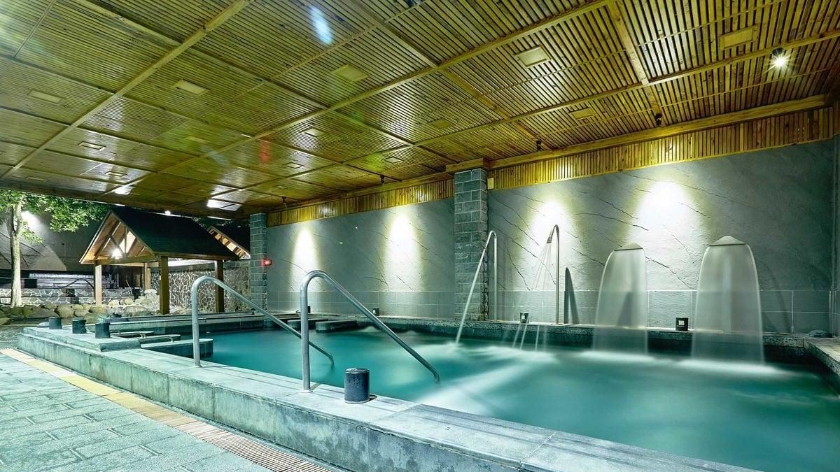 【自然に囲まれた温泉地】台南白河(バイホー)周辺のおすすめホテル!