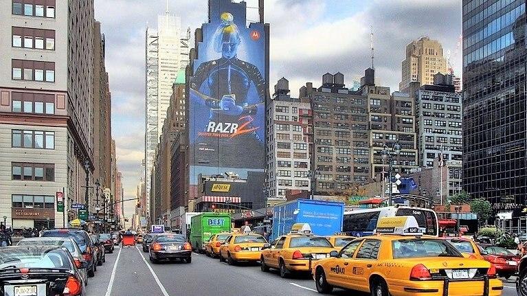 NYマンハッタンの境界線「8番街」のおすすめスポット3選 – skyticket ...