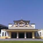 高雄鉄道地下化展示館