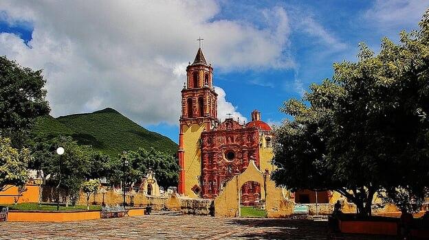 リオグランデのほとり/国境の街マタモロスでおすすめの観光スポット