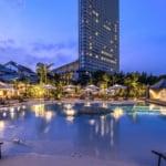 シーガイアリゾートのシェラトンホテル