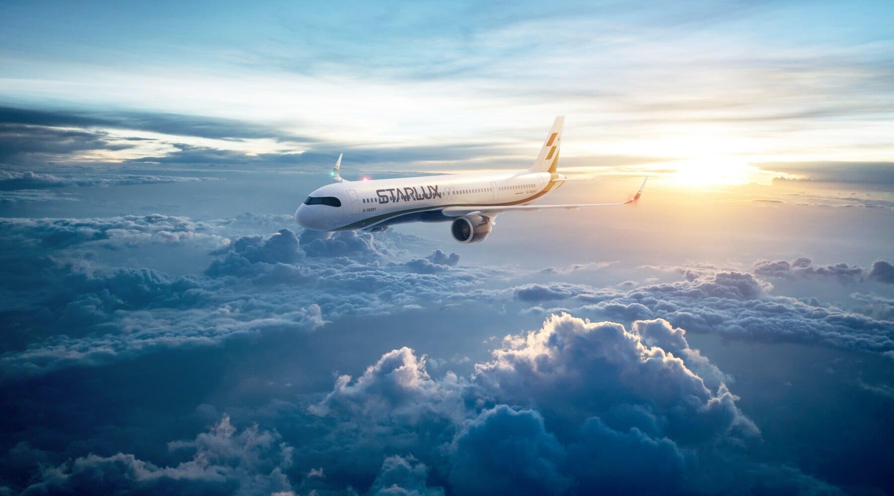 日本新規就航!スターラックス航空をスカイチケットが特徴を紹介!